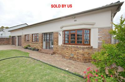 Property For Sale in Glen Lily, Parow